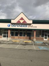 Photo of Defender Self Storage