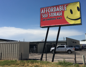 Photo of Affordable Self Storage - Odessa