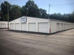 Photo of Anderson Road Storage