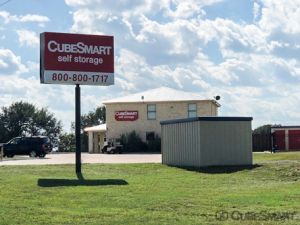 Photo of CubeSmart Self Storage - Georgetown - 3901 Shell Rd