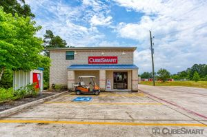 Photo of CubeSmart Self Storage - Tomball - 24210 Hufsmith Kohrville Rd