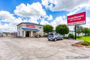 CubeSmart Self Storage - Houston - 7705 McHard Rd
