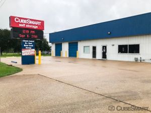 Photo of CubeSmart Self Storage - Old River Winfree