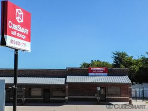 Photo of CubeSmart Self Storage - Catoosa - 2861 Oklahoma 66