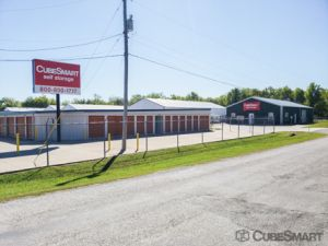 Photo of CubeSmart Self Storage - Broken Arrow - 7121 S 297th E Ave