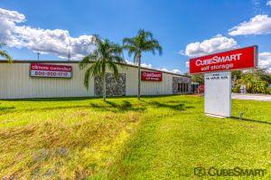 Photo of CubeSmart Self Storage - Port St. Lucie - 2140 SW Gatlin Blvd