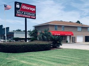 Photo of iStorage Kingsland