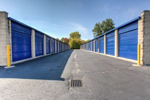Photo of iStorage Rochester Hills