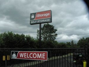 Photo of iStorage Huber Heights