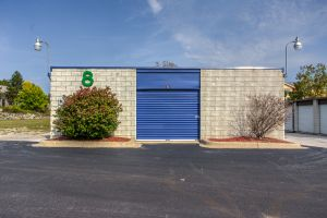 Photo of iStorage Auburn Hills