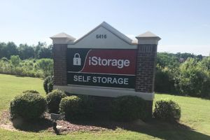 Photo of iStorage Plantation Center
