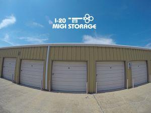 Photo of I-20 Migi Storage