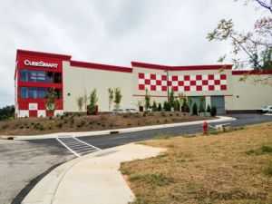 Photo of CubeSmart Self Storage - Durham - 7101 NC 751