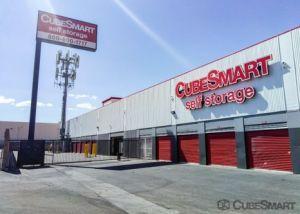 Photo of CubeSmart Self Storage - Las Vegas - 2101 Rock Springs Dr