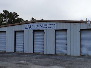 Jac-Lyn Mini Storage