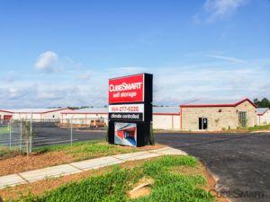 Photo of CubeSmart Self Storage - Piedmont - 2920 Fork Shoals Rd