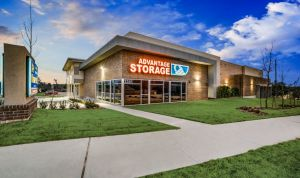 Photo of Advantage Storage - Garland Campbell