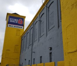 Photo of Store Space Self Storage - #1009