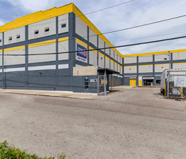 Photo of Store Space Self Storage - #1010