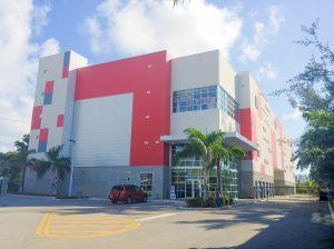 StorQuest - North Miami Beach/W Dixie Hwy