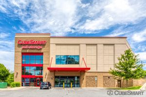 Photo of CubeSmart Self Storage - Charlotte - 2908 Monroe Rd