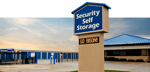 Photo of Security Self Storage North