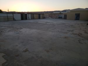 Photo of Mohave Storage - Warehouse & Construction Lot