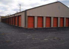 Photo of AAdditional Storage