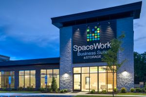Photo of SpaceWorks Storage