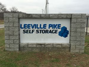 Photo of Leeville Pike Self Storage