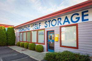 Photo of Redmond Self Storage