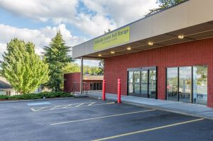 Photo of Orchards Center Self Storage