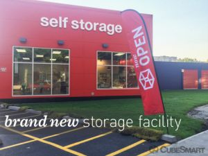 Photo of CubeSmart Self Storage - Bronx - 2880 Exterior St