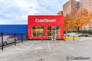 CubeSmart Self Storage - Bronx - 2880 Exterior St