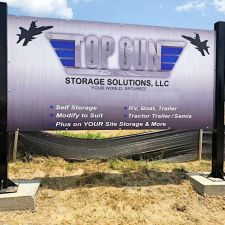 Photo of Top Gun Storage Solutions, LLC