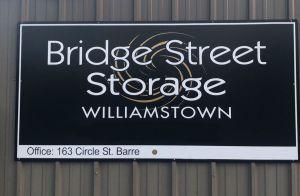 Photo of Bridge Street Storage - Williamstown