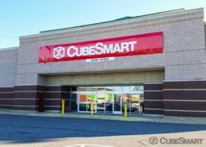 Photo of CubeSmart Self Storage - Rocky River - 19901 Center Ridge Rd