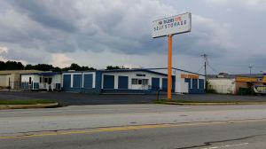 Photo of Tigers Eye Self Storage @ Greenwood