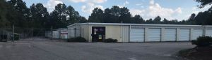 Photo of Tigers Eye Self Storage @ Aiken