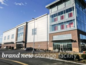 Photo of CubeSmart Self Storage - Quincy - 671 Washington St