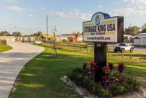 Storage King USA - 034 - Polk City, FL - Commonwealth Ave