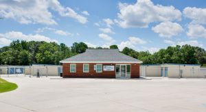 Photo of Storage Bliss - Garner, NC / 919.822.5477