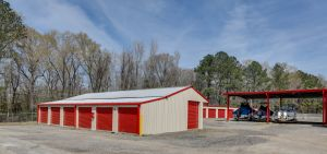 Photo of 10 Federal Self Storage - 338 Sumter Highway, Camden, SC 29020
