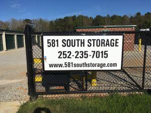 Photo of 581 South Storage