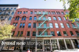 Photo of CubeSmart Self Storage - New York - 262 Mott St