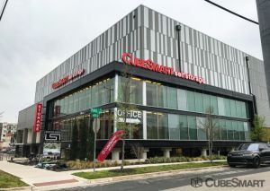 Photo of CubeSmart Self Storage - Austin - 1411 W 5th St