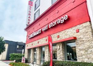 Photo of CubeSmart Self Storage - Los Angeles - 11820 W Olympic B