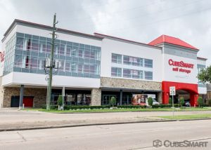 Photo of CubeSmart Self Storage - Houston - 5321 Richmond Ave