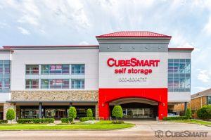 Photo of CubeSmart Self Storage - Houston - 5321 Richmond Ave