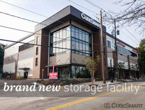 CubeSmart Self Storage - Atlanta - 2033 Monroe Dr